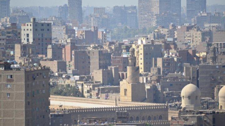 В Египте начали строить самый высокий в Африке небоскреб