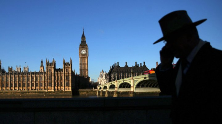 Из Великобритании начали бежать миллионеры