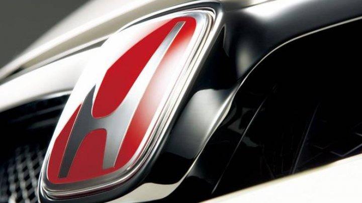 Honda приостановит работу завода в Великобритании после выхода страны из ЕС
