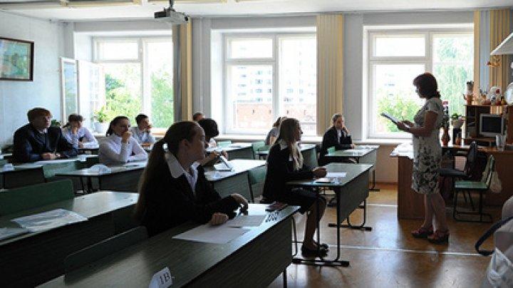 Российские школьники избили учительницу до потери сознания