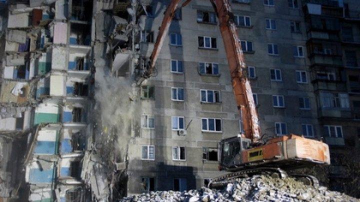 В Магнитогорске отыскали хозяйку загадочной квартиры в эпицентре взрыва