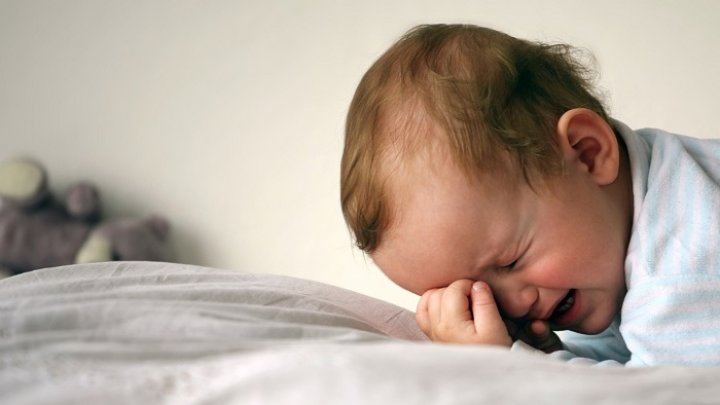 Во Владивостоке годовалая малышка отравилась гашишем
