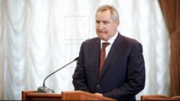"""НАСА отозвало приглашение главы """"Роскосмоса"""" Дмитрия Рогозина по требованию сенаторов"""