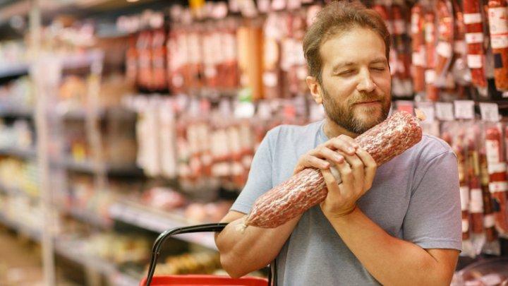 Исследование показало, что насытиться запахом еды и похудеть вполне реально