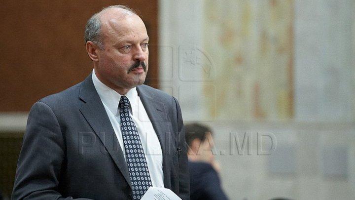 Валерий Гилецкий признан самым активным депутатом в ПАСЕ