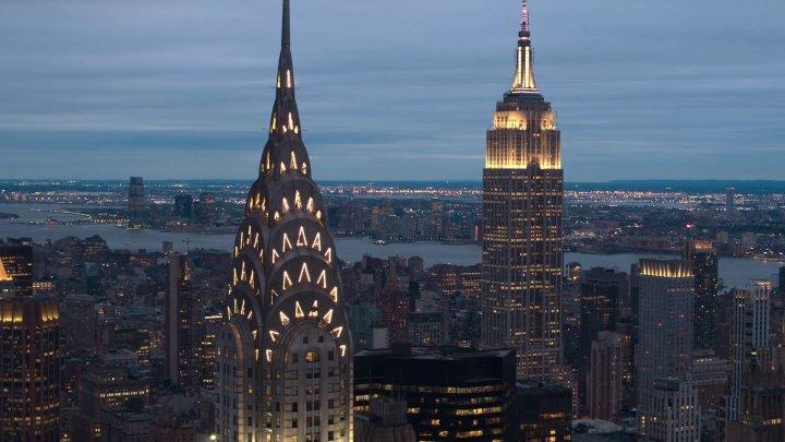 В Нью-Йорке выставили на продажу легендарный небоскреб
