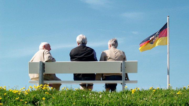 Немецкие пенсионеры стремительно покидают страну