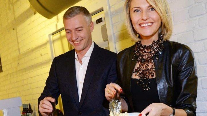 Бывшая супруга актера Марата Башарова сообщила об исчезновении мужа