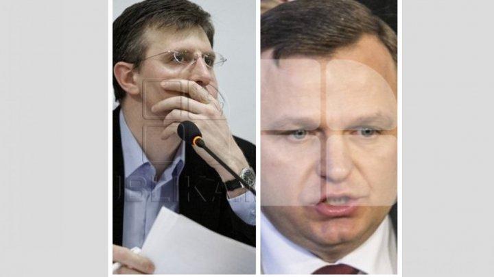 Киртоакэ выступил с тяжким обвинением против лидера ППДП: Нэстасе и Цопа украли 7,5 млн евро