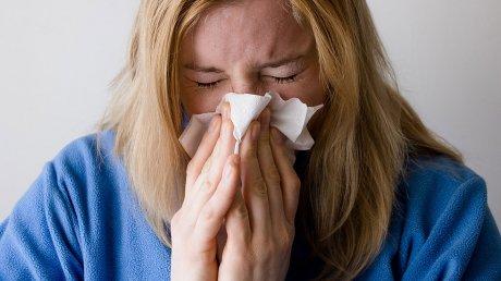 НАОЗ: в стране резко увеличилось количество вирусных заболеваний