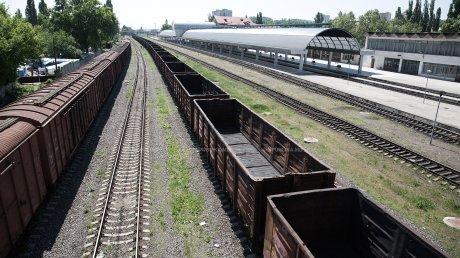 В Молдове тысячи железнодорожников уже пять месяцев живут без зарплаты