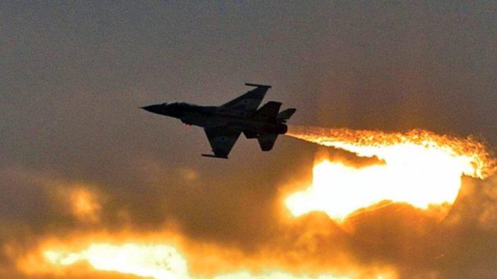 В Сирии в результате авиаударов международной коалиции во главе с США погибли 70 человек