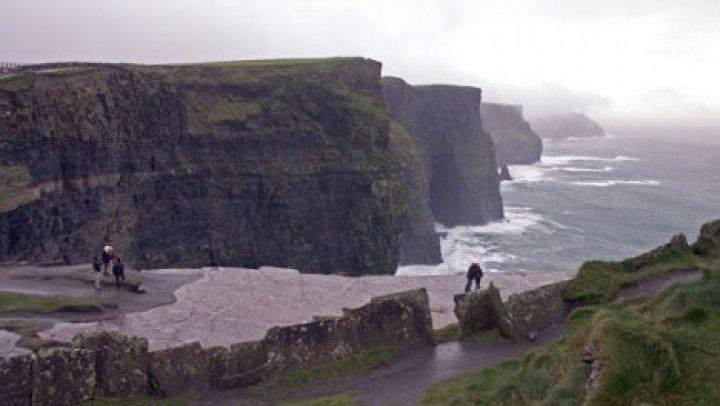 В Ирландии могут появиться специальные места для селфи