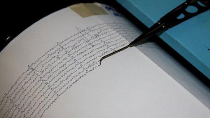 Землетрясение магнитудой 6,0 произошло в Бенгальском заливе