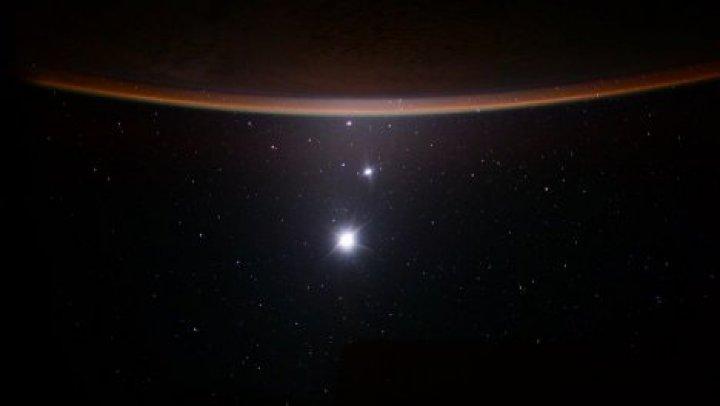 Астрономы зафиксировали вспышку звезды в миллиарды раз более ярче солнца