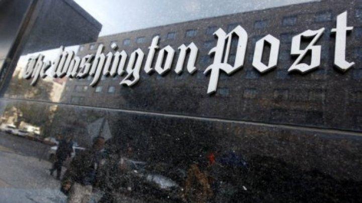 В США школьник требует $250 миллионов от газеты Washington Post за клевету