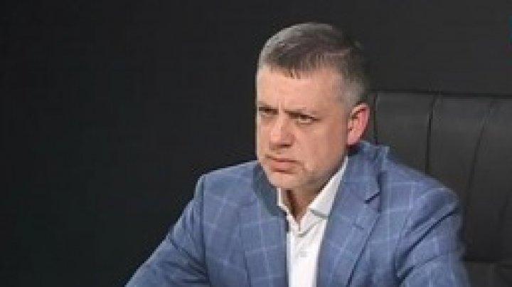 Председатель Конгресса молдавских диаспор в России Александр Калинин: Игорь Додон замешан в коррупционных схемах
