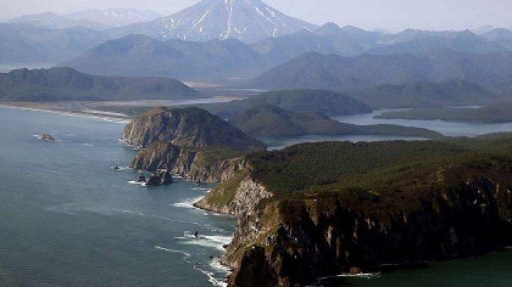 Ученые геологии и геофизики обнаружили горы в Китае на глубине более 600 километров