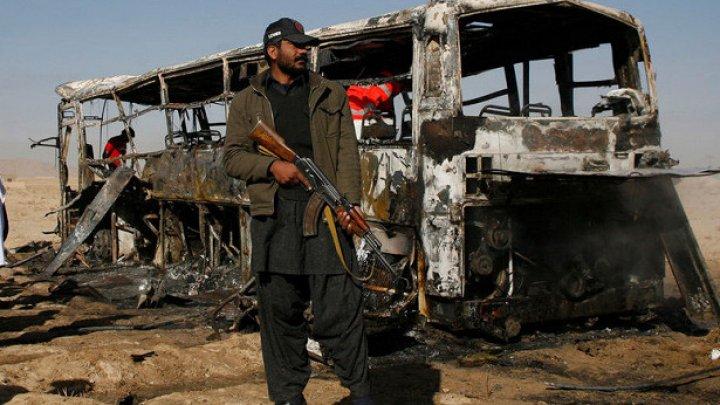 Число погибших в результате взрыва в Иране возросло до 41