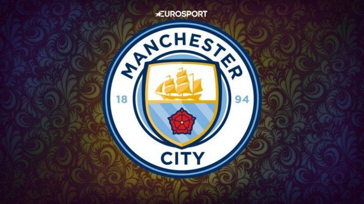 """""""Манчестер Сити"""" вернулся на первое место в английской премьер-лиге"""