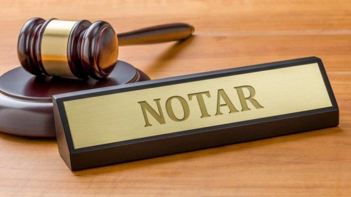 Развод можно будет оформить у нотариуса