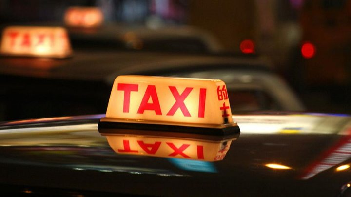 В Китае таксиста приговорили к смертной казни