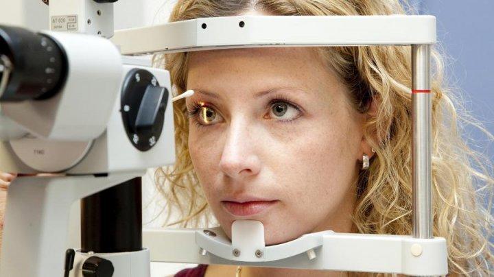 Ученые заявили о влиянии курения на зрение