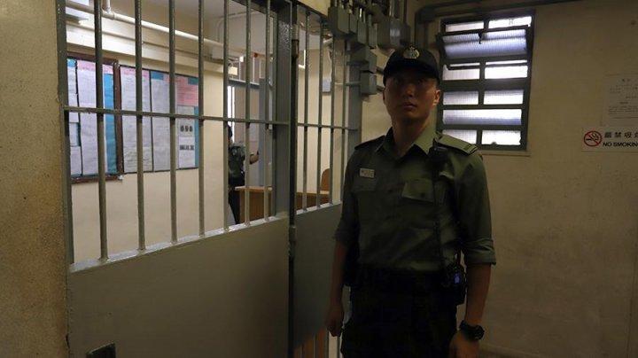 В Гонконге задумали создать «умные» тюрьмы