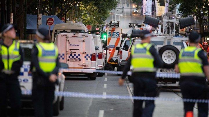 Наехавшего на толпу в Австралии убийцу приговорили к шести пожизненным срокам