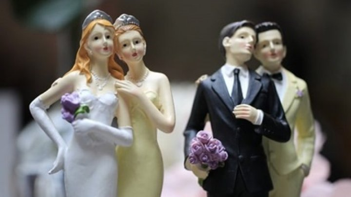 В США попытались снова запретить гей-браки