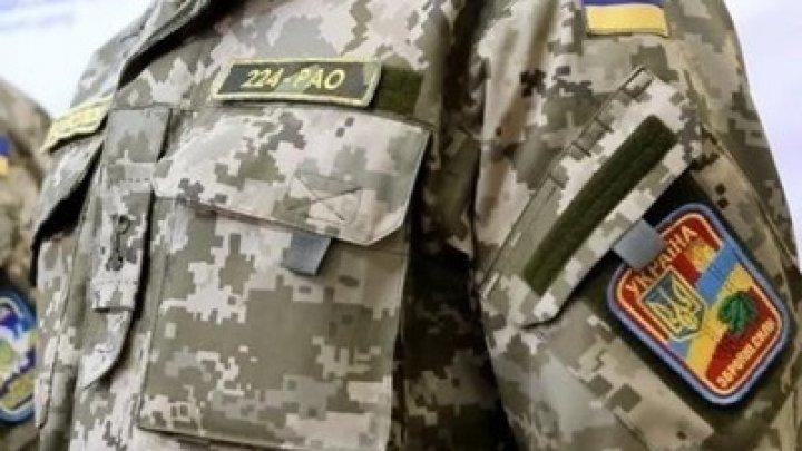 В В Запорожской области покончил с собой экс-боец ООС