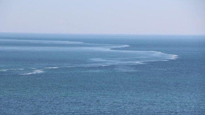 У берегов США в море упал легкомоторный самолет