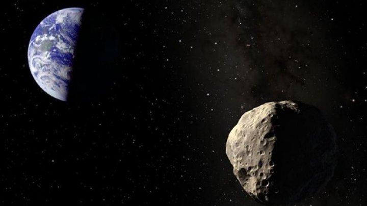 Названа дата падения астероида Апофис на Землю