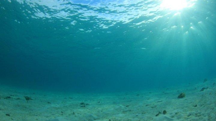 """На дне океана найдена """"биосферная бомба"""""""
