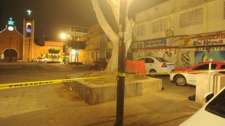 В Мексике в результате стрельбы погибли 6 человек