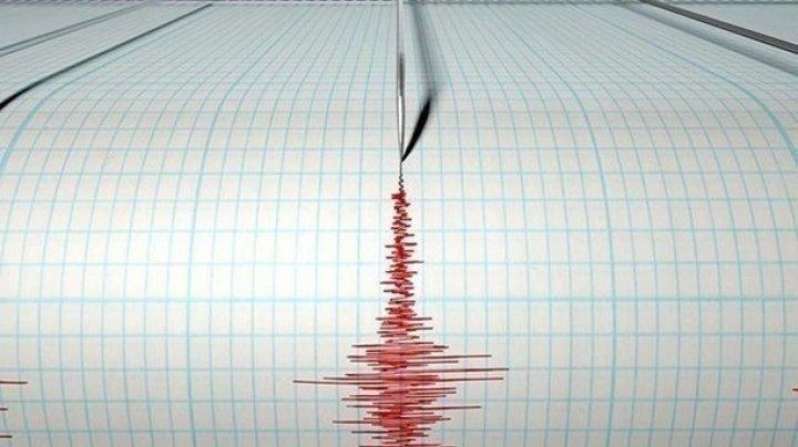 На Филиппинах зафиксировали землетрясение магнитудой 7