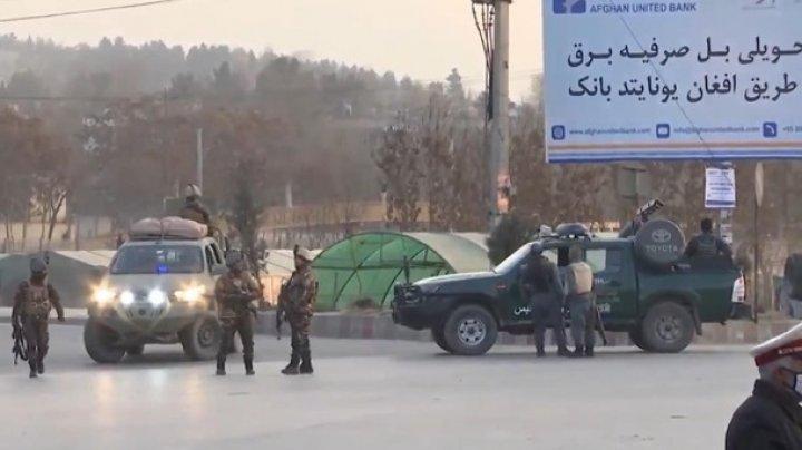 Новый теракт в Афганистане: погибли мирные жители