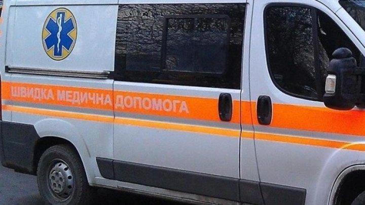 В голове жительницы Тернополя обнаружили пулю