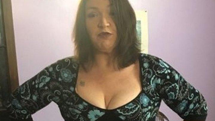 В Великобритании женщина похудела на 108 кг после развода
