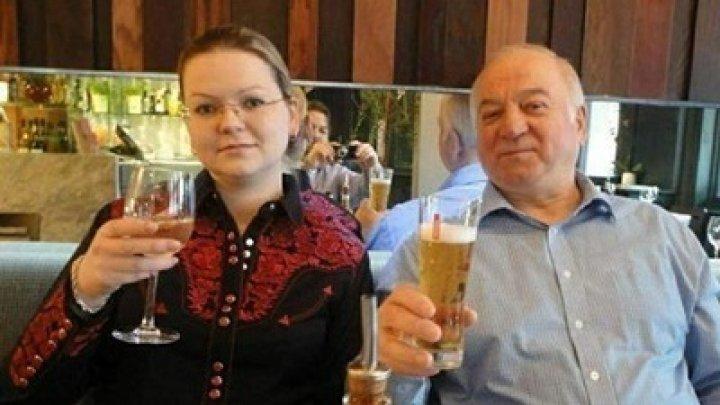 Посол Великобритании в России Лори Бристоу: Скрипали живы