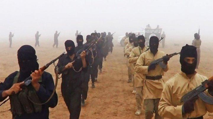 В Сирии обнаружили десятки тел убитых террористами женщин