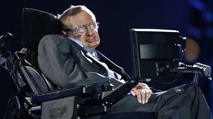 Ученые разгадали загадку болезни Стивена Хокинга