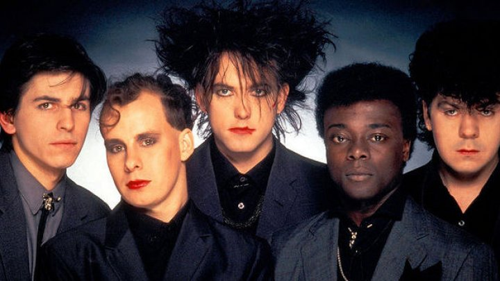 Умер барабанщик рок-группы The Cure Энди Андерсон