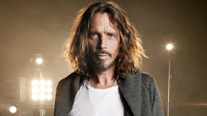 """Лидер культовой группы Soundgarden Крис Корнелл посмертно награжден """"Грэмми"""""""