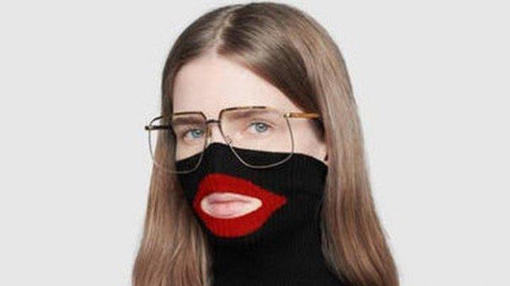 Обвинения в расизме вынудили Gucci снять с продажи креативный свитер