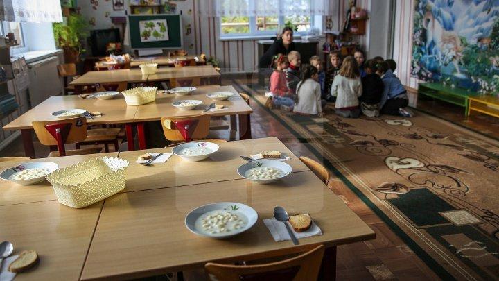Руководство детских садов столицы должно представить отчеты о расходах