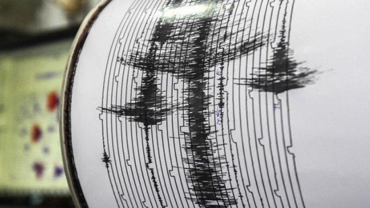 У берегов Филиппин произошло землетрясение магнитудой 6,0