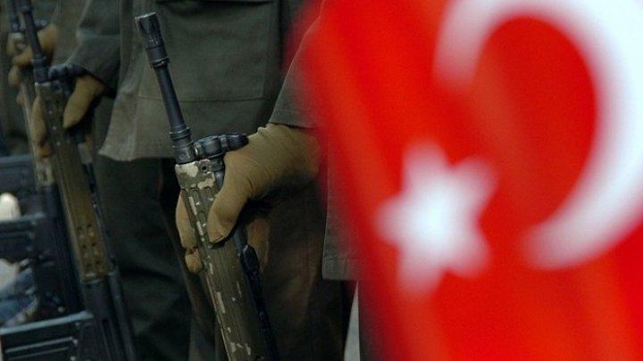 В Турции задержали несколько десятков предполагаемых боевиков ИГ из Сирии