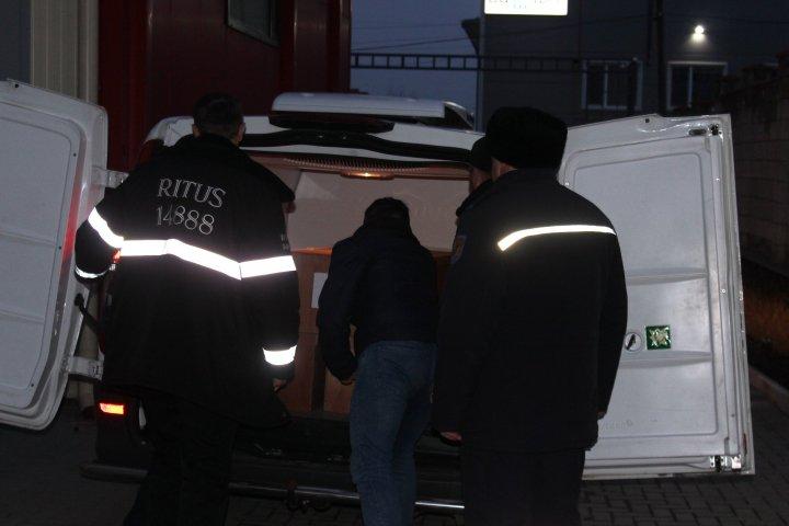 Тела погибших в Винницкой области граждан Молдовы доставили на родину