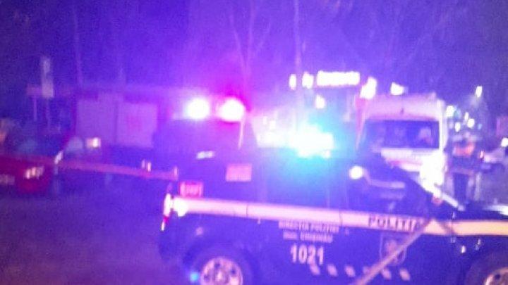 Казино в столичном секторе Ботаника эвакуировали минувшим вечером из-за угрозы взрыва